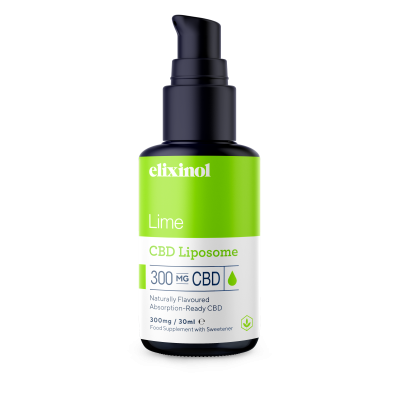 Elixinol-Liposome-300-Lime-Bottle