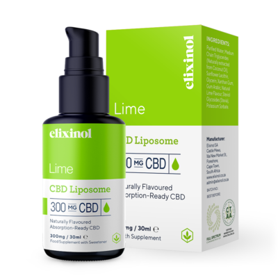 Elixinol-Liposome-Box-Bottle-300-Lime-1000px-SA